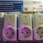 Nexa wireless switches